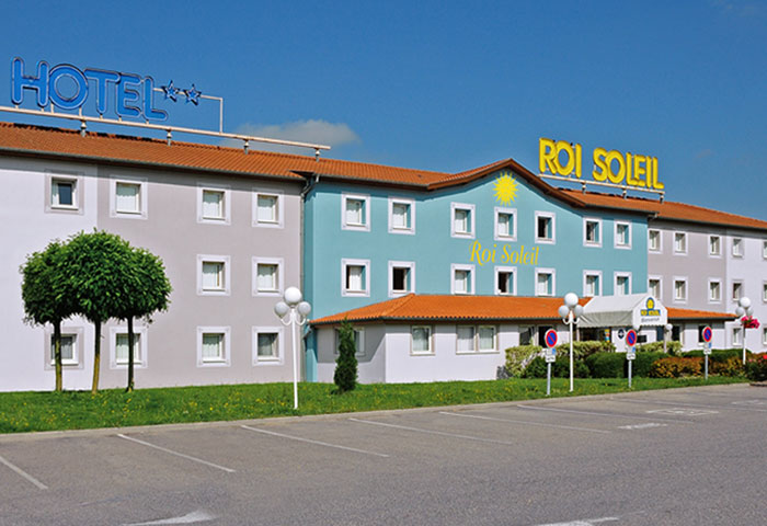 Appart Hotel Port Marly